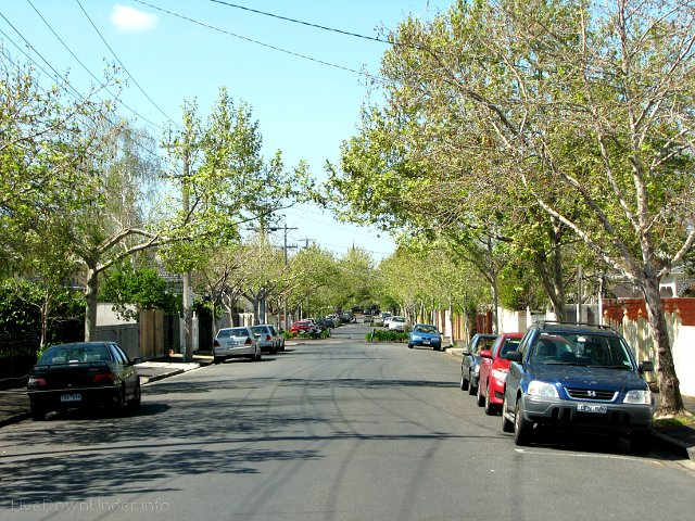 South Yarra, Melbourne