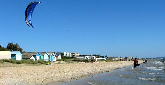 Chelsea Beach w niedzielę