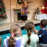 W oknie u Myera, czyli idą Święta