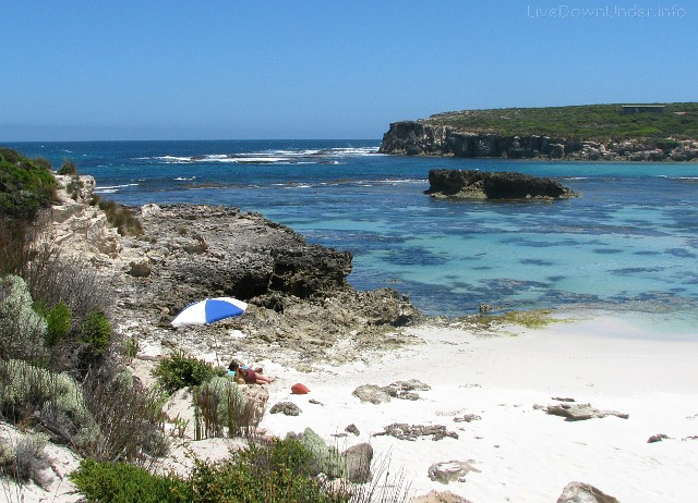 Hanson Bay