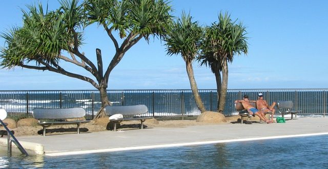 Caloundra, Sunshine Coast, Queensland, Australia