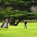 Golf sportem zimowym?