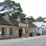 Ballarat: 1854 AD