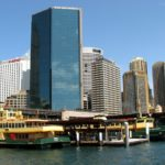 Promem po Sydney: Port Jackson od Circular Quay do Manly