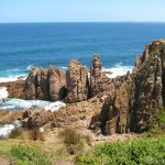 The Pinnacles, Phillip Island, Australia, tapety na pulpit