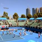 Australian Open 2011 – dzień dla dzieci