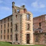Port Arthur – więzienie w więzieniu