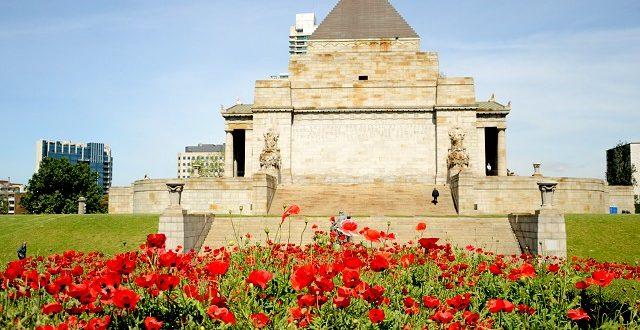 11 listopada w Australii: Dzień Pamięci