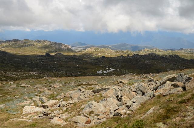Park Narodowy Kościuszki, Australia