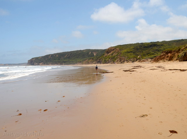 Bells Beach, Great Ocean Road, Wiktoria, Australia
