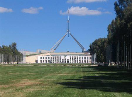 Jednomandatowe okręgi wyborcze w Australii
