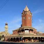 Broken Hill: Srebrne miasto na Złamanym Wzgórzu