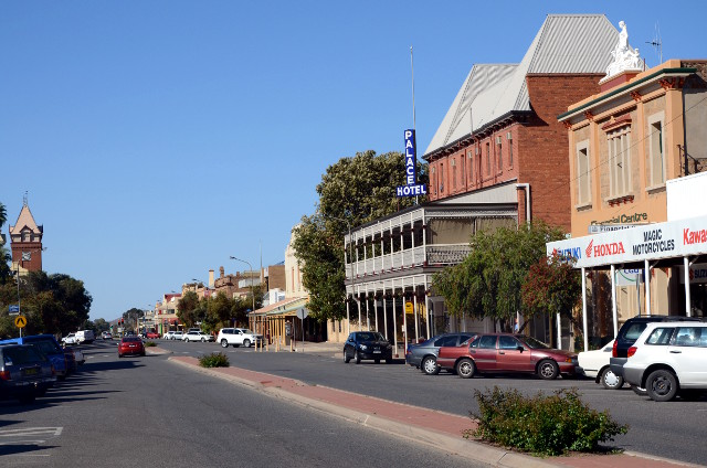 Broken Hill, NSW, Australia