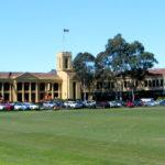 Szkoła podstawowa w Australii
