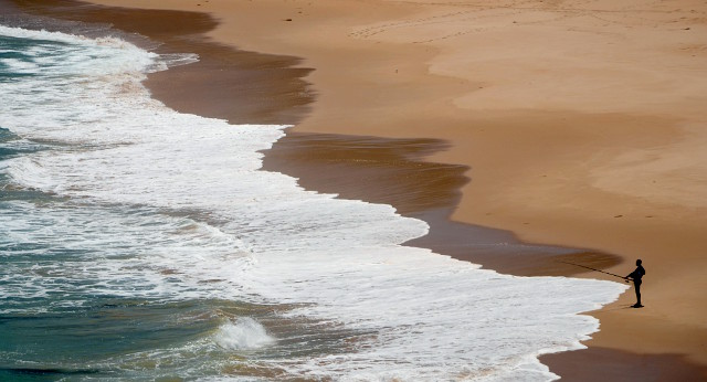Castle Cove, Great Ocean Walk, Australia