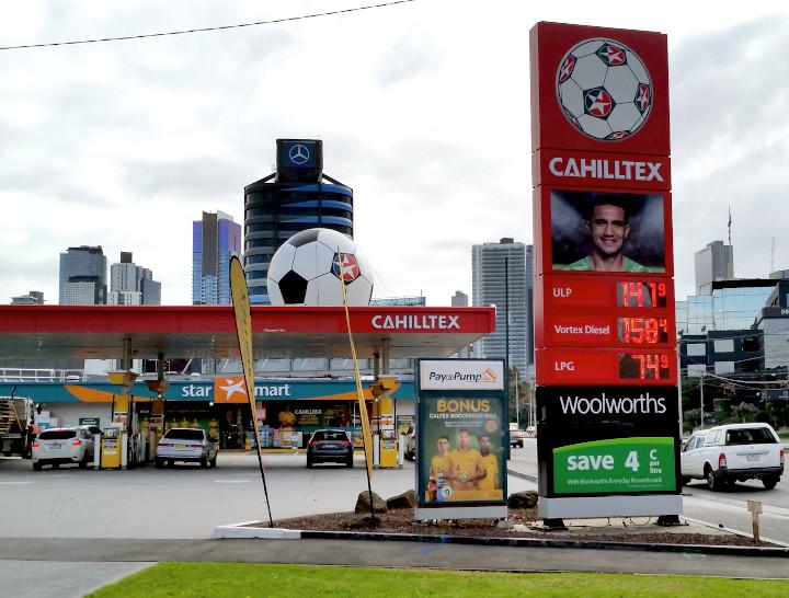 Socceroos już w Rosji – wywiad dla portalu polskich kibiców